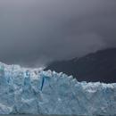 Perito Moreno B  30 x 30 inches  2015