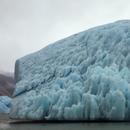 Upsala Iceberg 1  30 x 30 inches  2015