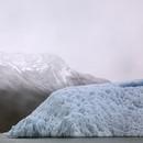 Upsala Iceberg 3  30 x 30 inches  2015