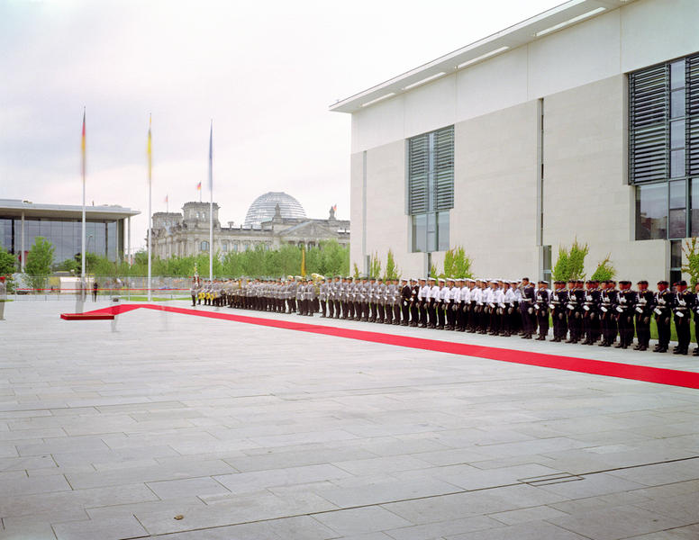 State Visit 1-2, Berlin, Germany