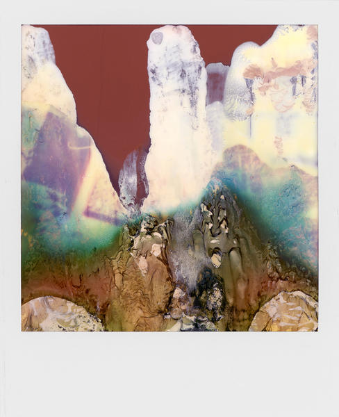 Ruined Polaroids #51