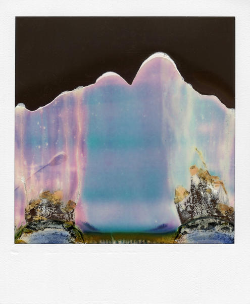 Ruined Polaroids #27