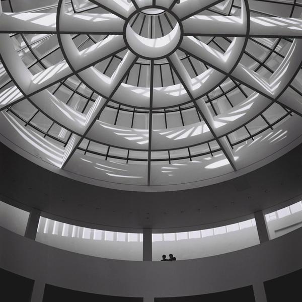 Modern Munich III, 2004