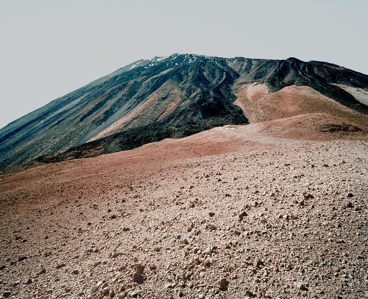 El Teide, view #11