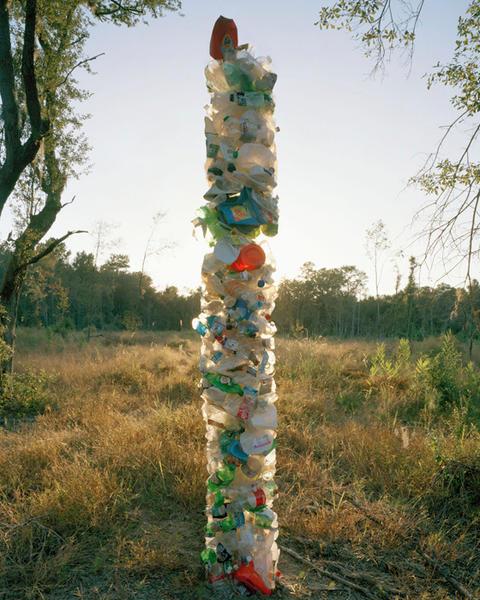 Plastic Totem
