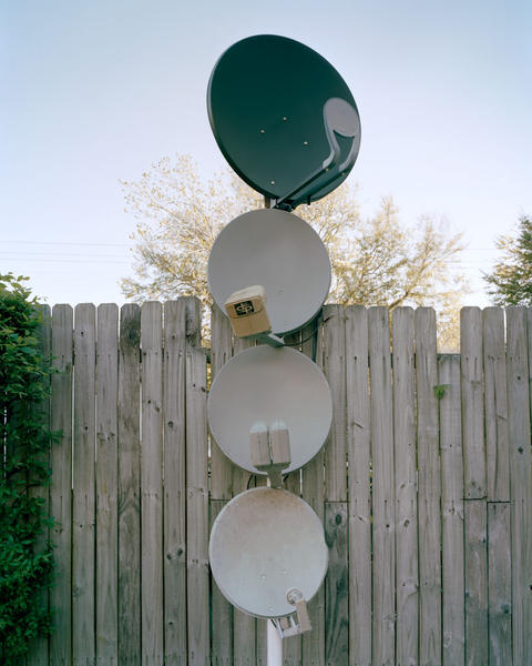 Satellite Totem