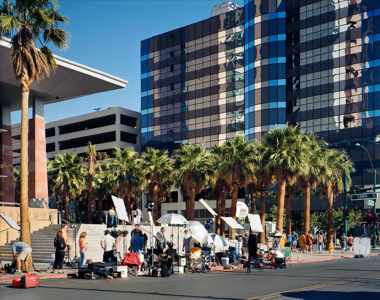 OJ Simpson, Las Vegas, Nevada, 2007
