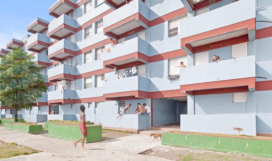 Malecon #1, Baracoa, Cuba