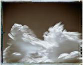 Thunderstorm Forming, Arizona, 2002