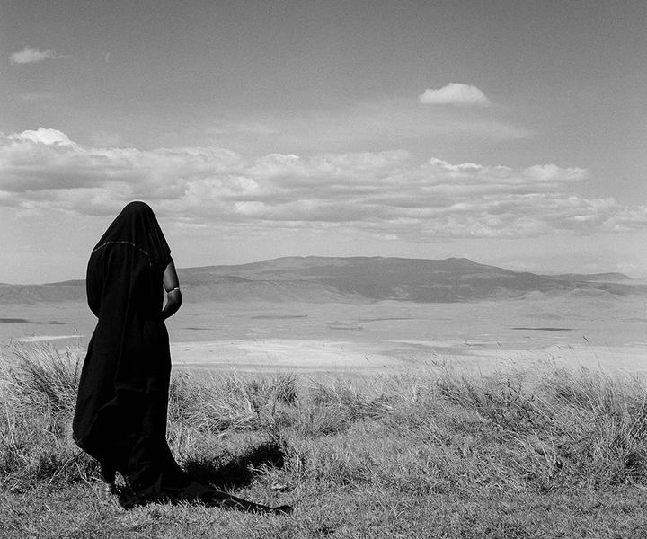 Ngorongoro Crater, Tanzania, 1953