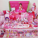 Yehjin and Her Pink Things,  Light jet Print, 2005