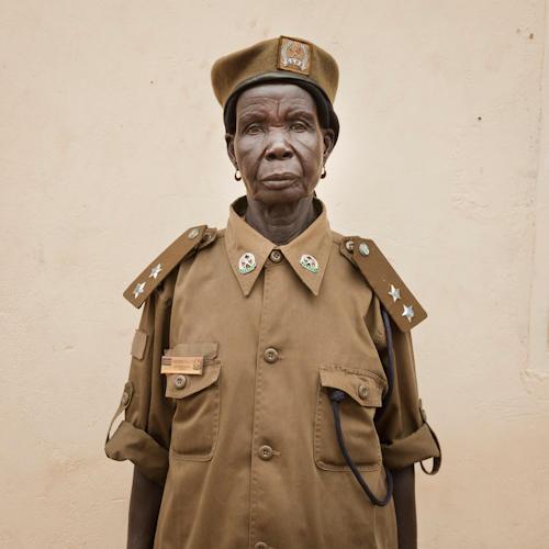 Becoming South Sudan