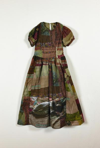 Halle's Dress