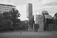 Untitled #2 (Schlossgarten Park, Stuttgart...)