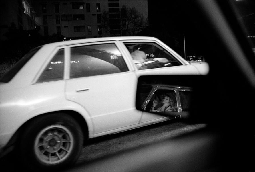 Caracas, 1993
