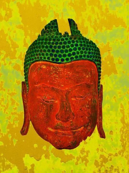 Buddha, 9  2010