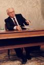 Gorbachev resigning, Soviet Union, 1991