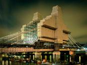 Albert Bridge, London, 2011