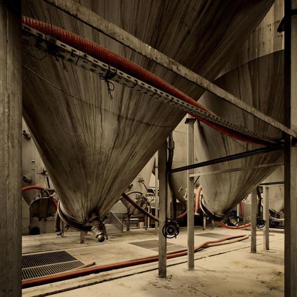 Caves de Santa Marta #01, Douro Industrial, 2011