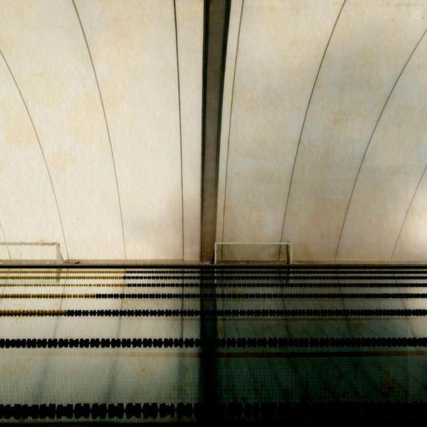 Piscina de Campanha, Porto Interior, 2007