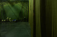 Sand Du Plessis Theater, Mangaung RSA