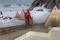 Belgian Antarctica expedition, Brussels, Belgium