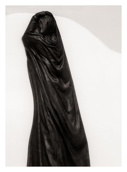Emerge, Tuareg Woman, Mali, 2007