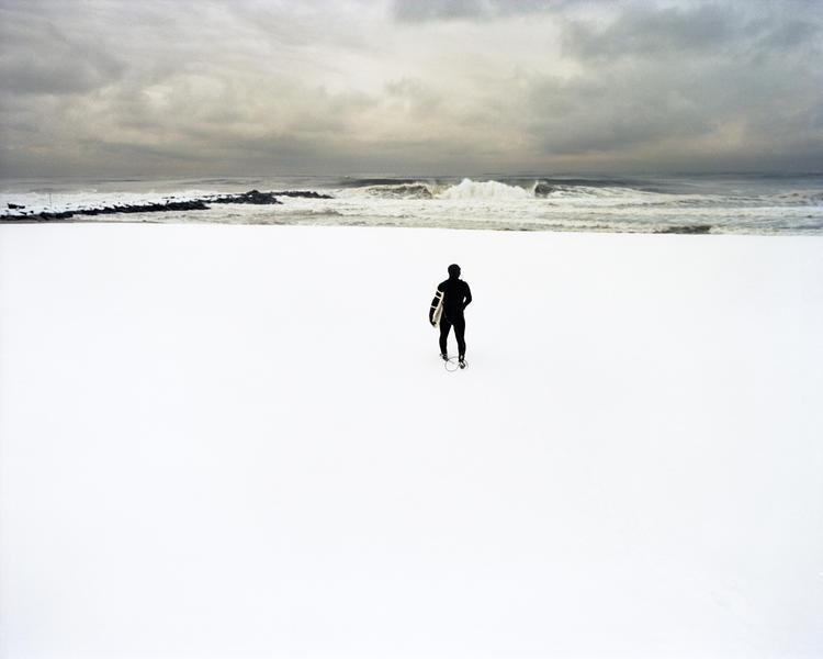 Kui, February Swell 2005