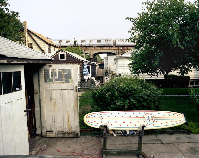50-50 Hansen, 2008