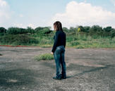 Wanderlust, 40 x 50 inches, c-print, 2011
