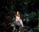 Eliane, 40 x 50 inches, c-print, 2014