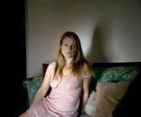 Anne-Renée, 20 x 24 inches, c-print, 2014