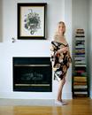 Elizabeth, 40 x 50 inches, c-print, 2014