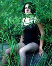 Zoë, 30 x 40 inches, c-print, 2002