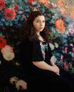 Elisa Dimaria, c-print, 40 x 50 inches, 2018