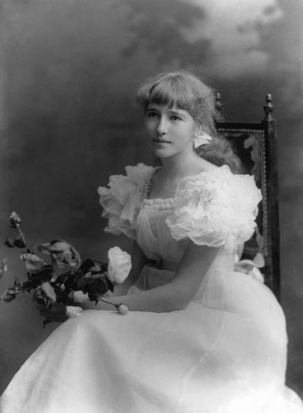 Miss Hilda Marler Montreal, 1897, WmNotman&Son