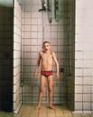 Shockshower 1, 1984