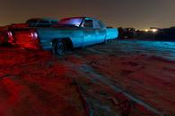 Edd Tide-- Cadillac