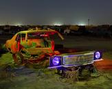 The Sack of Monte Carlo-- Chevrolet Monte Calro