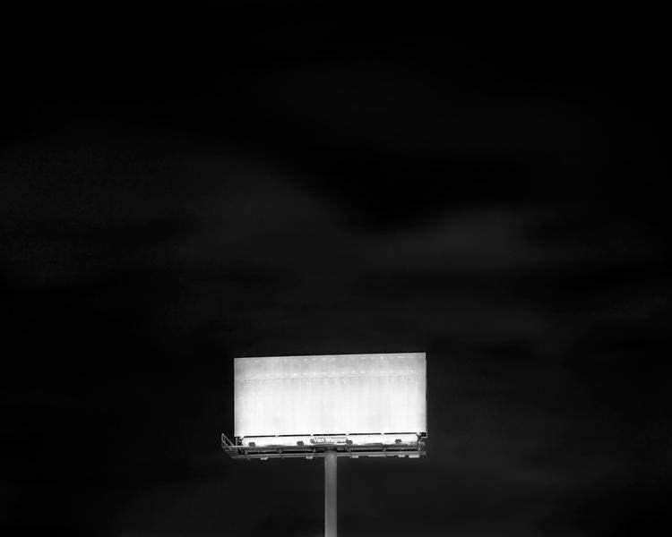 Blank Billboard #26