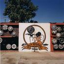 Old School Tire Shop