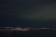Light on Water series