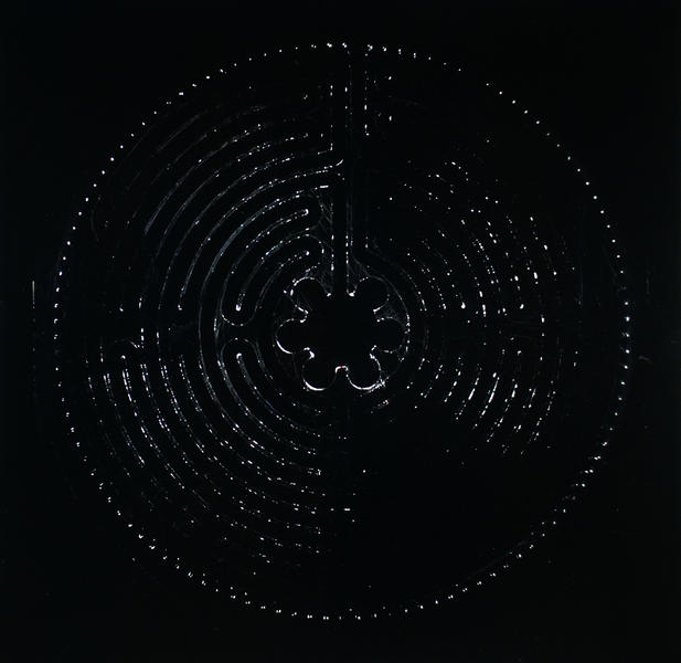Rubbings, Labyrinth I