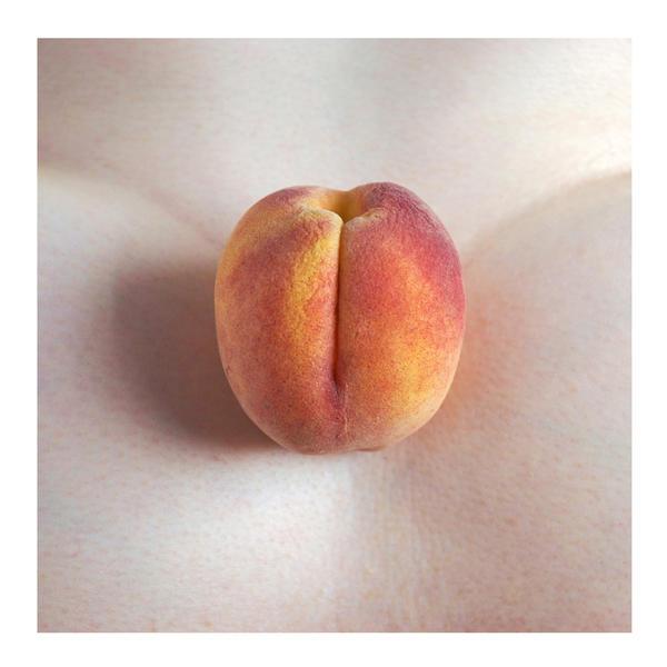 the fruit burned ripe