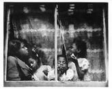 Rebecca, Harlem, NYC, 1947