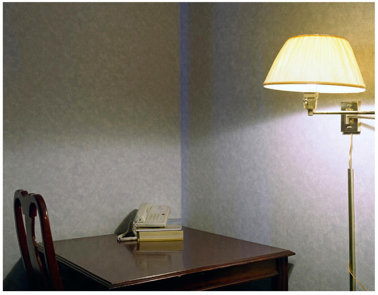 Phone, Room 126