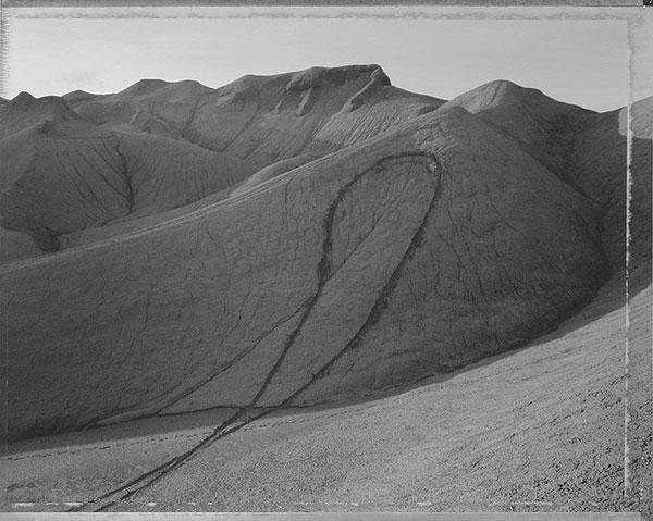 Dirt Bike Loop, West of Hanksville, Utah