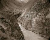 Zanskar River, Ladakh, India, 2007