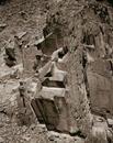 Buddhist Inscriptions, Ladakh, India, 1988