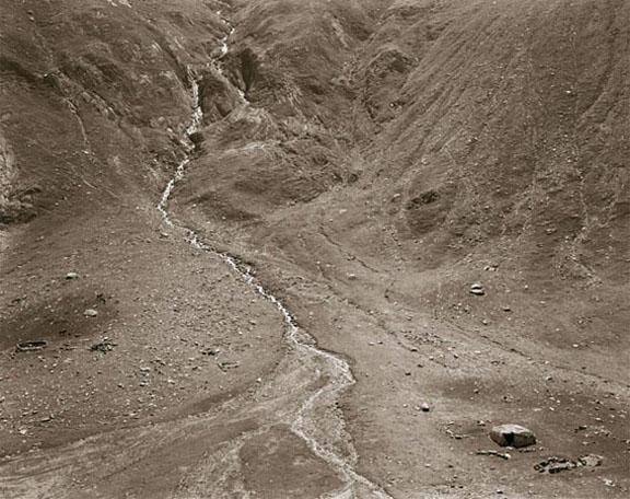 Summer Pasture, Ladakh, India, 2005